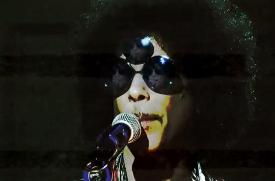 Prince & 3RDEYEGIRL 'Marz' (video)