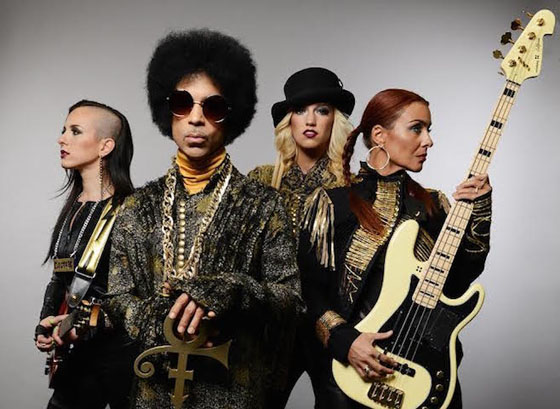 "Prince Plans ""Rally 4 Peace"" Concert in Baltimore"