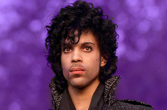 Prince's Estate Comes After Trump for 'Purple Rain' Use