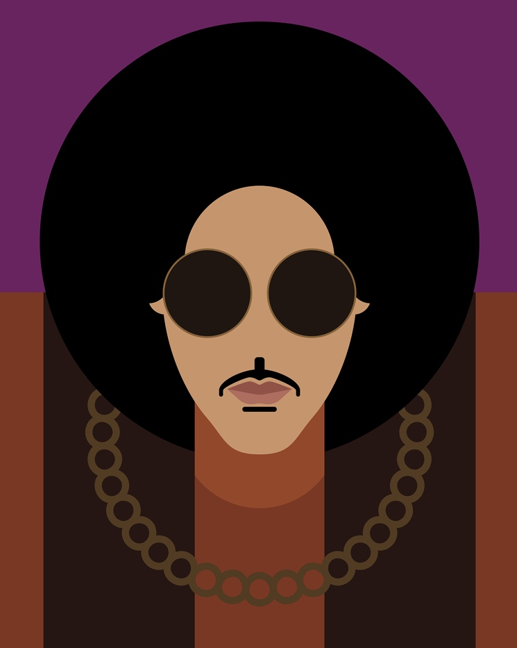 Prince to Release New Single Inspired by Baltimore Riots