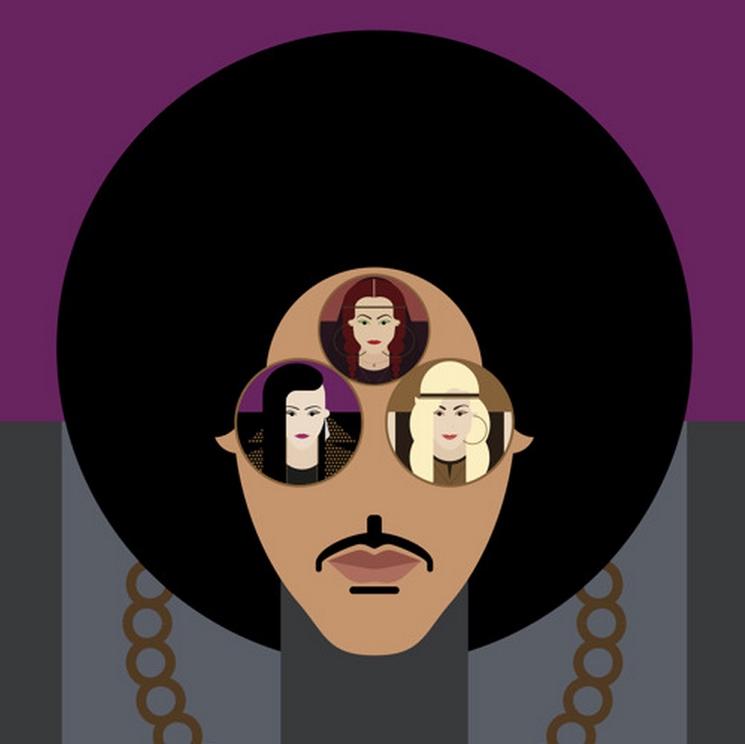Prince 'Dance Rally 4 Peace' (live concert)