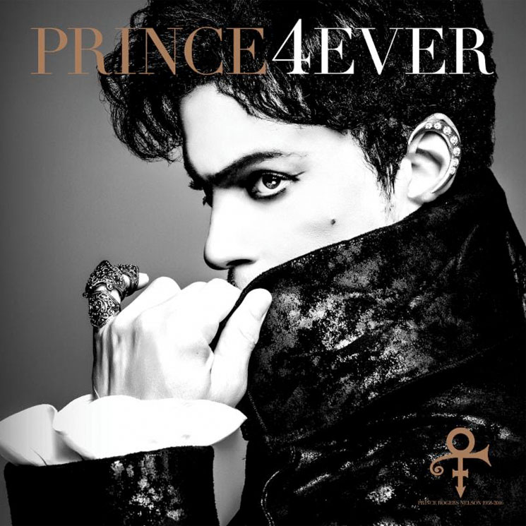 Prince Treated to Expanded 'Purple Rain' Reissue and 'Prince 4Ever' Hits Collection