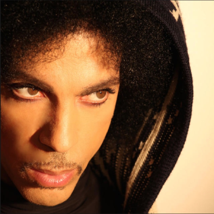 Prince Is Penning His Memoirs