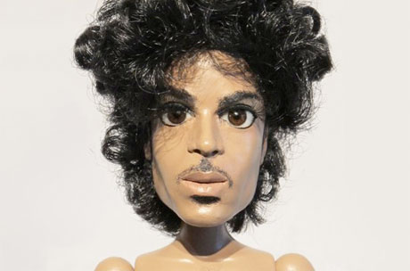"Prince Shuts Down ""Le Petit Prince"" Tribute Project"