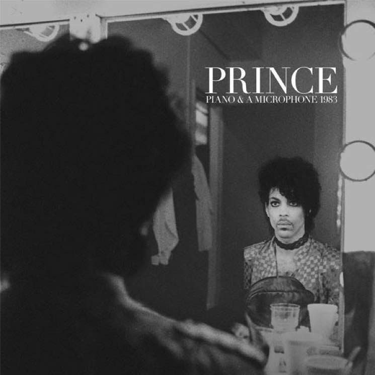 "Listen to Prince's Unreleased Demo ""Why the Butterflies"""