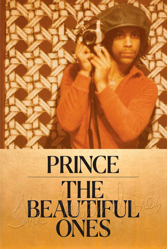 Prince Memoir 'The Beautiful Ones' Gets Release Date