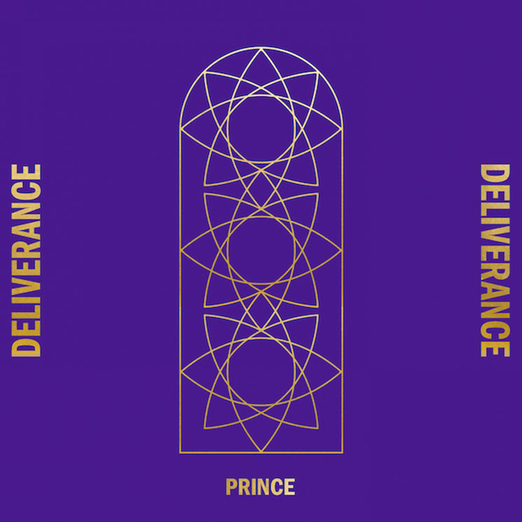 Prince's Blocked 'Deliverance' EP Leaks
