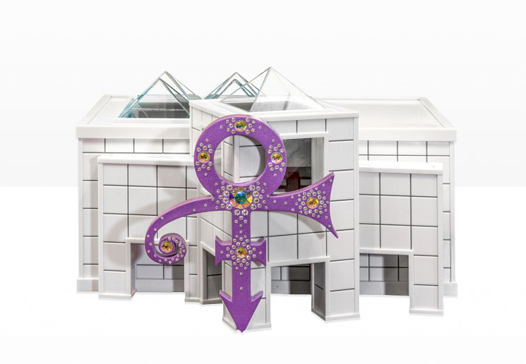 Prince's Ashes to Go on Display at Paisley Park  on 5th Anniversary of His Death