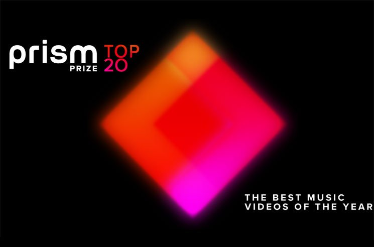 Here Are the Top 20 Canadian Music Videos Nominated for the 2021 Prism Prize