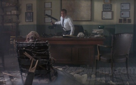 Prison [Blu-Ray] Renny Harlin