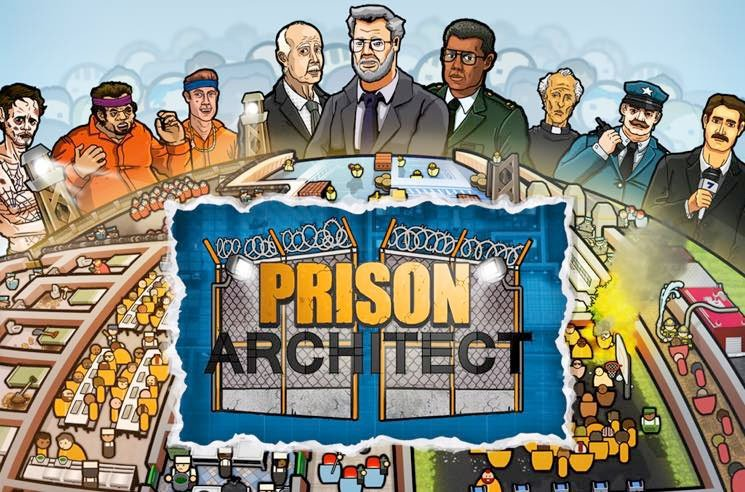 Prison Architect (Console Edition) Xbox One, PS4