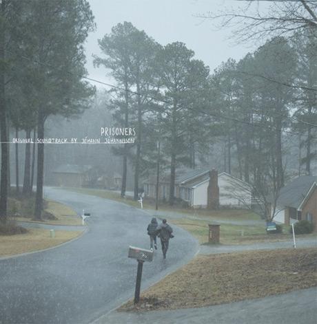 Jóhann Jóhannsson Preps Vinyl Release of 'Prisoners' Score