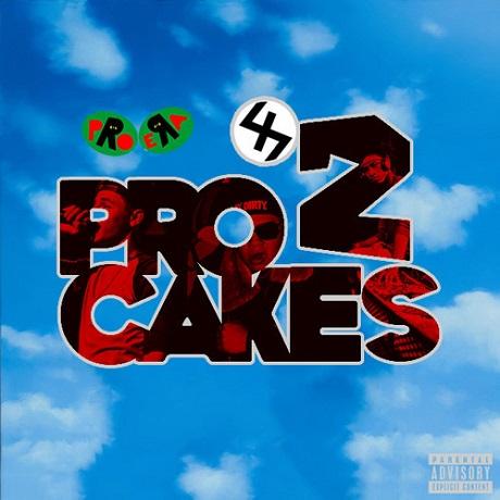 """Pro Era """"Pro Cakes 2"""" (Drake cover)"""
