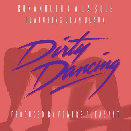 "Pro Era ""Dirty Dancing"" (ft. Rokamouth, A La $ole, Jean Deaux)"