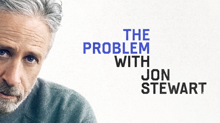 Here's the Problem with 'The Problem with Jon Stewart'