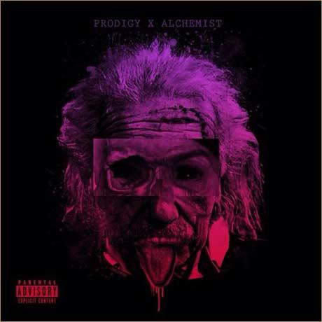 Prodigy & Alchemist Albert Einstein