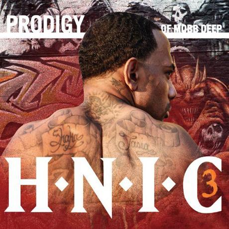 Mobb Deep's Prodigy Details 'H.N.I.C. 3,' Reveals New Autobiography