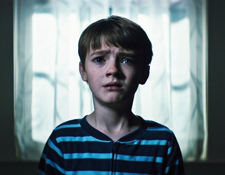 'The Prodigy' Is Just Another Horror Movie About a Sociopathic Child Directed by Nicholas McCarthy