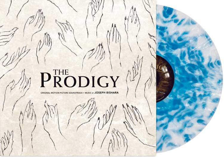 "'The Prodigy' Gets Soundtrack Release and It's ""Possessed"""
