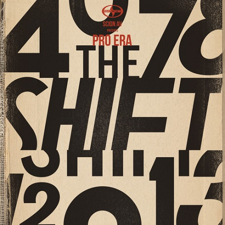 Pro Era 'The Shift' (mixtape)