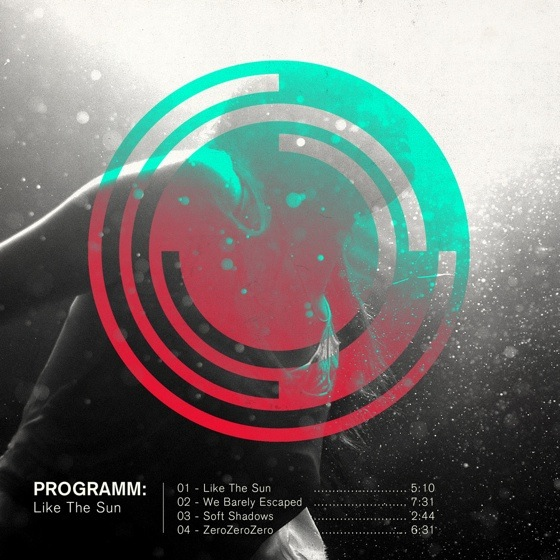 Programm Like the Sun EP