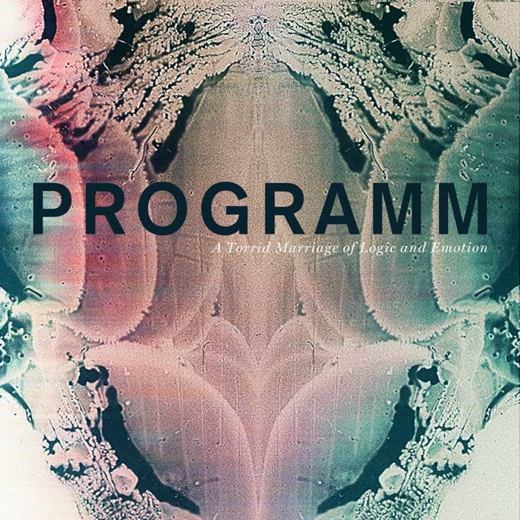 Programm 'A Torrid Marriage of Logic and Emotion' (album stream)