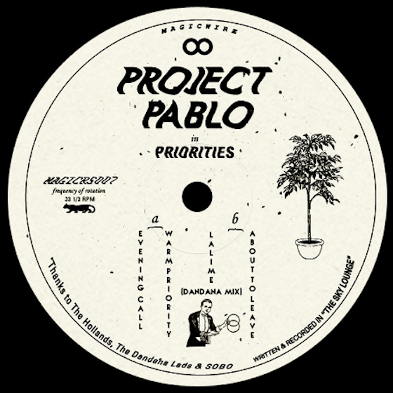 Project Pablo Readies EP for Lone's Magic Wire, Drops New Single