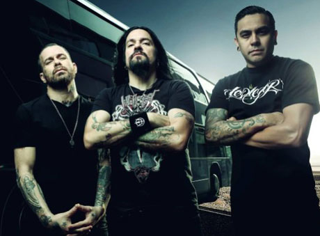 Prong Take On Neil Young, Bad Brains, Black Flag for Covers LP