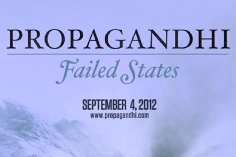 Propagandhi Announce 'Failed States' Album