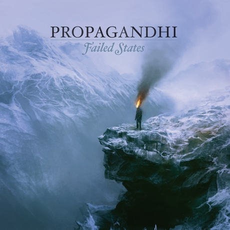 Propagandhi 'Failed States' (album stream)
