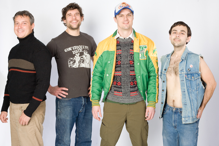 Propagandhi Seek New Guitarist Through Job Posting