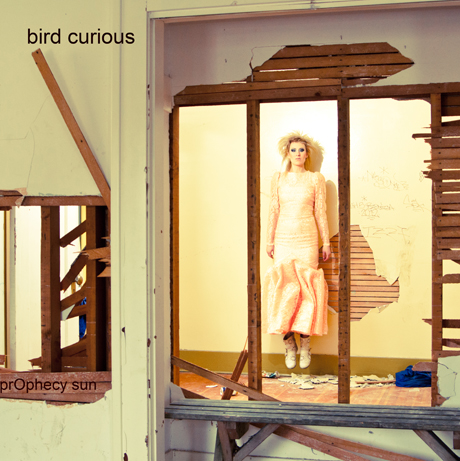 Prophecy Sun Gears Up for 'Bird Curious,' Unveils New Video