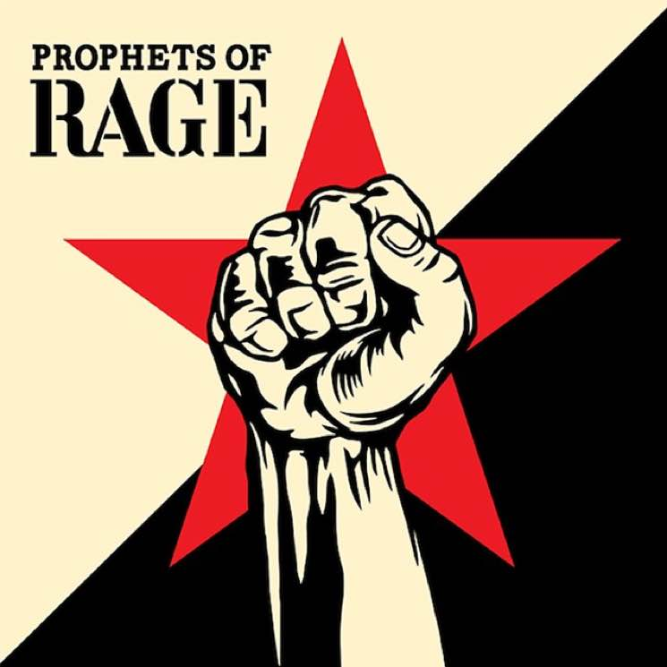 "Prophets of Rage ""Living on the 110"""