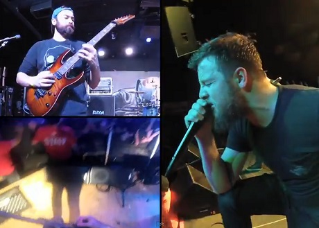 "Protest the Hero ""Tilting Against Windmills"" (video)"