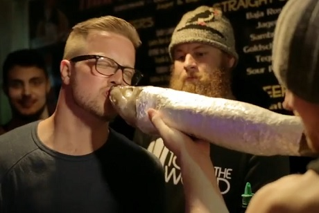 "Protest the Hero ""Mist"" (video)"