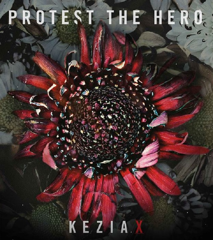 "Protest the Hero's Original Lineup Reunite for ""Kezia 10th Anniversary"" Tour"