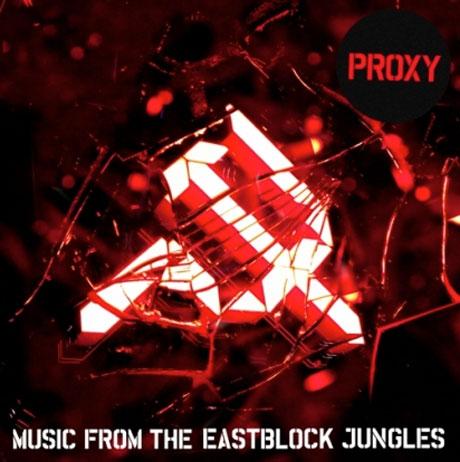 Proxy 'Red Juke'