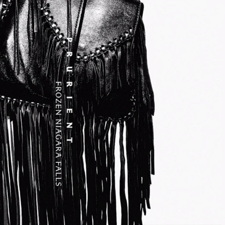 Prurient 'Dragonflies to Sew You Up'