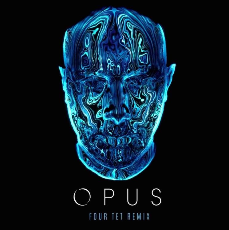 "Eric Prydz ""Opus"" (Four Tet remix)"