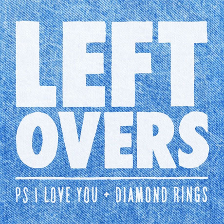 PS I Love You and Diamond Rings Join Forces for New Single