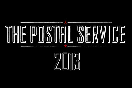 The Postal Service Confirm Reunion, Prep Anniversary Edition of 'Give Up'