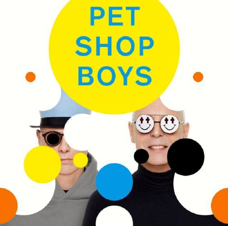 Pet Shop Boys Head to Canada on 'Super' World Tour