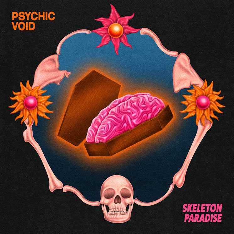 Psychic Void Skeleton Paradise