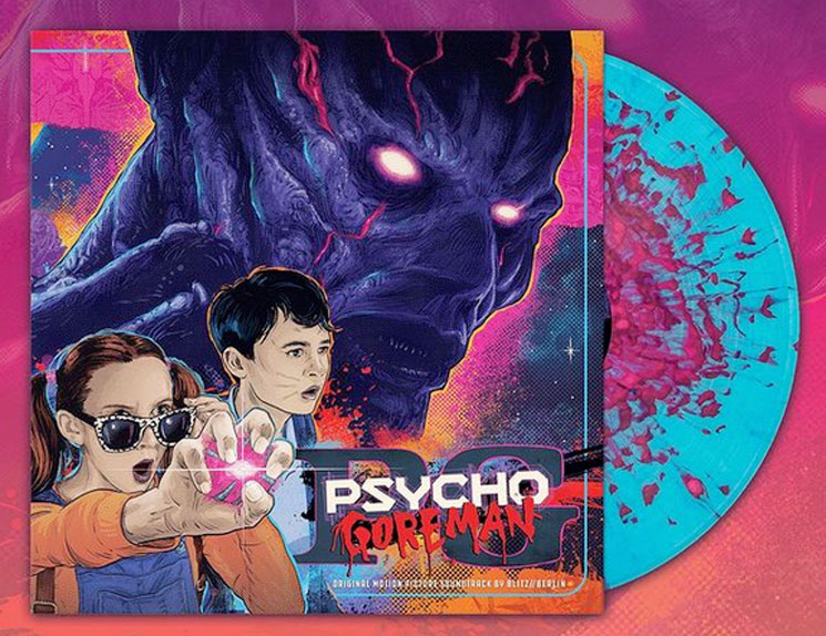 'Psycho Goreman' Is Getting a Soundtrack Release via Waxwork