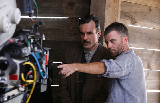 Paul Thomas Anderson and Daniel Day-Lewis in Talks to Join Forces on New Project
