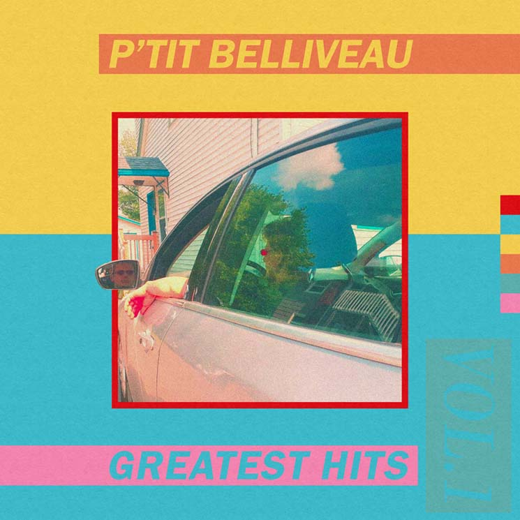 P'tit Belliveau Greatest Hits Vol. 1