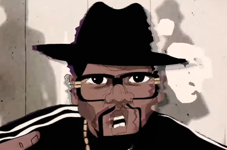 Public Enemy, Beastie Boys and Run-DMC Get Animated for New Video