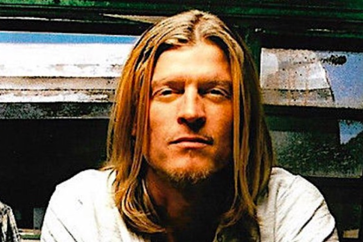 Puddle of Mudd Frontman Wes Scantlin Wants to Make a Movie About His Life with Fred Durst