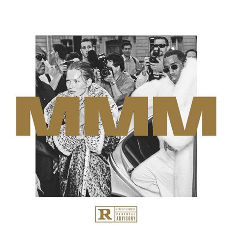 Puff Daddy 'MMM' (mixtape)