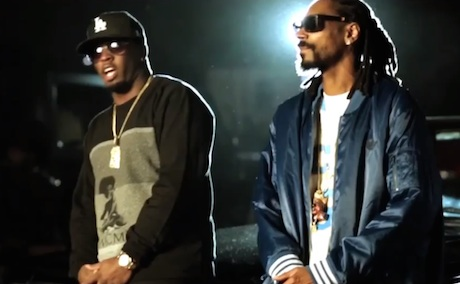 "Puff Daddy ""Big Homie"" (ft. Rick Ross and French Montana) (video)"